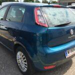 Fiat Punto 1.2 69 Easy, VORFÜHRWAGEN full
