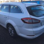 Ford Mondeo Traveller Trend 2.0 TDCi full