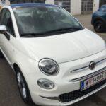 Fiat 500 1.2 FIRE 70 Mirror, VORFÜHRWAGEN full