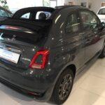 Fiat 500C FireFly 1.0 Hybrid 70 Sport, NEUWAGEN full