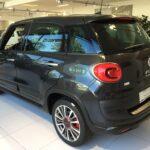 Fiat 500L 1.6 MultiJet 120 SCR Sport, NEUWAGEN full
