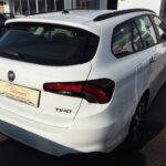 Fiat Tipo Kombi 1.4 16V 95 Mirror, NEUWAGEN full