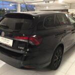 Fiat Tipo Kombi 1.4 16V 95 Street, NEUWAGEN mit TAGESZULASSUNG! full