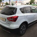 Suzuki SX4 S-Cross 1.4 DITC HYBRID Flash, NEUWAGEN full