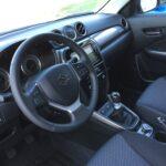 Suzuki Vitara 1.4 DITC HYBRID ALLGRIP Shine, NEUWAGEN full