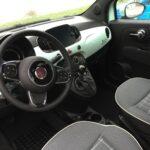 Fiat 500 1.0 FireFly HYBRID 70 Lounge, VORFÜHRWAGEN full
