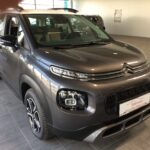 Citroen C3 Aircross PureTech 110 Feel, NEUWAGEN full