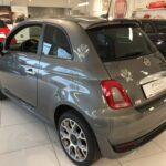 Fiat 500 1.0 FireFly HYBRID 70 Rockstar, NEUWAGEN mit TAGESZULASSUNG! full