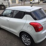 Suzuki Swift 1.2 DJ HYBRID CVT Shine, NEUWAGEN full