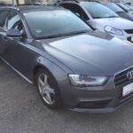 Audi A4 Avant 2.0 TDI full