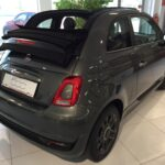 Fiat 500C 1.2 FIRE 70 Dualogic Sport, NEUWAGEN full