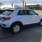 VW T-Roc TSI, VORFÜHRWAGEN full